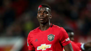 Tiada habisnya membahas rumor transferPaul Pogba,walau masih terikat kontrak bersamaManchester Unitedhingga tahun 2021, pemain asal Prancis itu terus...