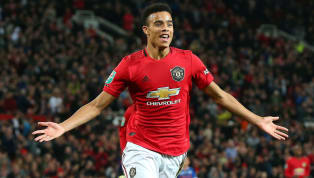 Manchester United striker Mason Greenwood has penned a new four-year deal which will keep him at the club until 2023. The 18-year-old has established himself...