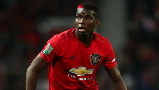 Manchester United midfielder Paul Pogba fears he was actually playing with a fractured ankle earlier in the season, which is why he has struggled with...