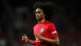 ​Manchester United winger Tahith Chong has confirmed that the club have offered him a new contract, but he is yet to sign it, insisting he is keeping all his...
