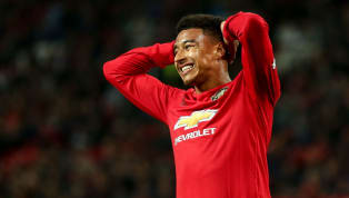 Manchester United midfielder Jesse Lingard has ended the calendar year with an awful Premier League stat to his name after going through the last 12 months...