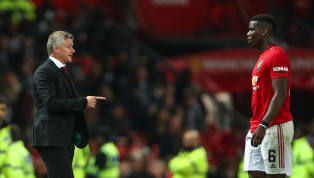 ment Manchester United manager Ole Gunnar Solskjaer has explained that Paul Pogba has undergone surgery on a 'different injury' than the problem that ruled...