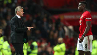 Manchester United boss Ole Gunnar Solskjaerhas taken a thinly-veiled digat midfielder Paul Pogba's commitment to the club. Pogba has been sidelined for...