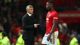 Utd ​Manchester United manager Ole Gunnar Solskjaer has warned agent Mino Raiola that the club will not be bullied into making a decision on the future of...