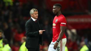 Spekulasi terkait masa depan bintang Manchester United,Paul Pogbamenjadi hal yang terus dibicarakan dalam beberapa waktu terakhir, walau masih terikat...