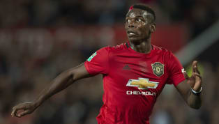 ​Manchester United have been described as 'optimistic' that star midfielder Paul Pogba will still be at the club next season as the tide of what once seemed...