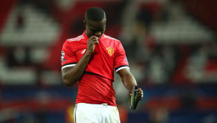 ​Real Madrid have emerged as shock contenders to relieve Eric Bailly from his escalating frustrations at Manchester United, with a summer move on the cards....