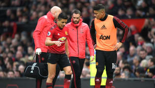 ​The extent of the injury Alexis Sanchez sustained in Manchester United's game against Southampton at Old Trafford on Saturday has been revealed, with the...