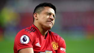 L'attaquant chilien blessé s'ajoute à la longue liste d'absents pour le match retour de Ligue des Champions entre lePSG et Manchester United. Sorti du...