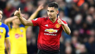 Manchester United have reportedly triggered an extension option in the contract of midfielder Andreas Pereira that promises tokeep the Brazilian...