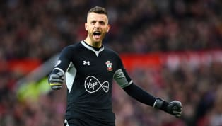 England could be at risk of losing Southampton goalkeeper Angus Gunn to Scotland if they do not hand him his first senior appearances. Gunn has progressed...