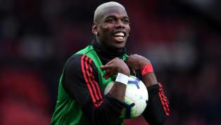Gelandang Manchester United, Paul Pogba, kembali jadi pembicaraan utama di bursa transfer musim panas ini. Pemain berusia 26 tahun telah tiga tahun...