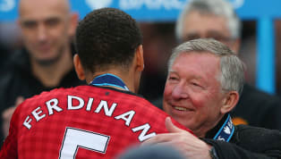 With Liverpool firmly embroiled in a title race, Rio Ferdinand has set rivalry aside andused his experience of playing under Sir Alex Ferguson to advise...