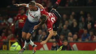 Tottenham host Manchester United in the standout game of this weekend's Premier League fixtures. The two sides are separated by ten points, with Spurs sitting...