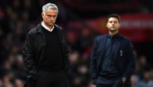 Tottenham have officially confirmed former Chelsea and Manchester United boss Jose Mourinho as their new head coach on a three-and-a-half year-deal,...