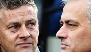 Manajer Manchester United, Ole Gunnar Solskjaer, membicarakan pemecatan Red Devils kepada Jose Mourinho pada Desember 2018 jelang bentrok timnya melawan...
