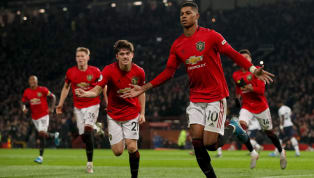 Manchester United menjadi tim pertama yang menghentikan tren kemenangan Tottenham Hotspur di era Jose Mourinho. Di pekan 15 Premier League di Old Trafford,...