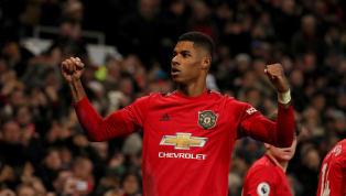 Manchester United s'en remet à Marcus Rashford pour se sortir du duel face à Tottenham (2-1). L'attaquant anglais, auteur d'un doublé, a réussi une énorme...