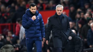 Tottenham Hotspur mendapatkan kekalahan pertama mereka di bawah asuhan Jose Mourinho. Kunjungan ke Old Trafford dalam pertandingan pekan ke-15 Premier League...