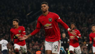 Utd ​Manchester United forward Marcus Rashford is proving his doubters wrong. He's scored six Premier League goals in his last seven appearances, including a...