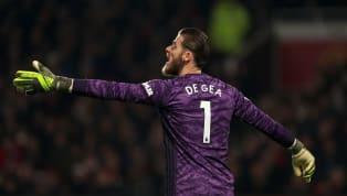 David de Gea sudah menjadi pemain yang diandalkan oleh Manchester United dalam delapan tahun terakhir. Pemain yang berposisi sebagai penjaga gawang itu...