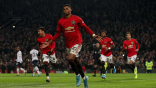 Cựu tiền đạo Louis Saha tin rằng, Marcus Rashford có đầy đủ những tố chất cần thiết để trở thành một trong những tiền đạo vĩ đại nhất lịch sử Man United nhưng...