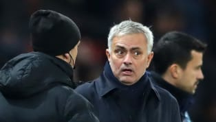 Tottenham Hotspur take on Burnley at home as the Londoners will look to continue their improvement under the tutelage of Jose Mourinho, who suffered his first...