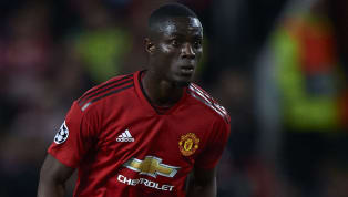 ​Manchester United defender Eric Bailly has emerged as a reported target for Premier League rivals Tottenham Hotspur, having also previously been the subject...