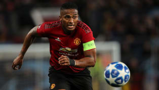 inho Manchester United captain Antonio Valencia has insisted he has been left out of the team for 'tactical reasons', as he opened up on relationship with...