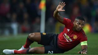 Manchester United captain Antonio Valencia would be willing to join another Premier League club, should he decide to leave Old Trafford on a free transfer at...