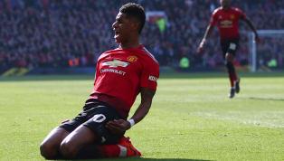 Manchester United réalise pour le moment la belle opération de cette 31e journée de Premier League en s'imposant à Old Trafford face à une belle équipe des...