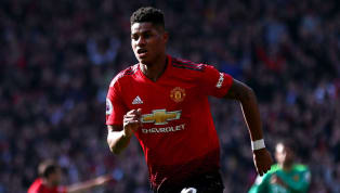 ​Manchester United striker Marcus Rashford missed the team's disappointing Premier League defeat at the hands of Wolves on Tuesday as a result of an ankle...