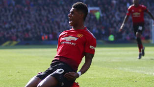 ​Manchester United starlet Marcus Rashford wants to stay at Old Trafford amid rumours of a move to Real Madrid or Barcelona but is reportedly demanding a...