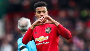 ​Manchester United youngster Mason Greenwood continues to showcase himself as one of the brightest English talents in the Premier League, with Sunday's...