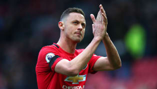 ​The end-of-season 'most-improved player' award is often thought to be dished out to the worst performer in the team, but in this case, Nemanja Matic may have...