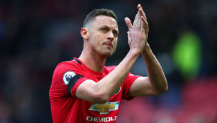 ​Manchester United are in talks with Nemanja Matic over a new two-year contract, which could also see the midfielder given a pay rise.  The Serb struggled for...