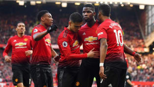 Manchester United played hosts to West Ham United at Old Trafford and came away with a 2-1 win, thanks to penalties in both halves. The hosts were poor on the...