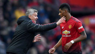 ​Barcelona 'want to sign' Manchester United star Marcus Rashford this summer, as they look to regenerate their squad before change is forced upon them by...