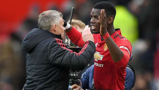 ​Manchester United manager Ole Gunnar Solskjaer has declared that it is 'not the time to talk about making wholesale changes' to the squad, despite a...