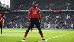 """Désireux de rejoindre un club plus huppé comme le Real Madrid, Paul Pogba songerait sérieusement à quitter Manchester United cet été. """"Le Real Madrid est un..."""