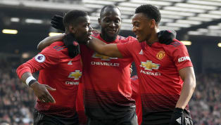 ​Manchester United have landed in Perth, Australia to kick-off the club's 2019 summer tour. New signings Daniel James and Aaron Wan-Bissaka are part of the...
