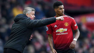 tial ​Manchester United pair Marcus Rashford and Anthony Martial are primed to explode into life this season, and a huge part of that is because Ole Gunnar...