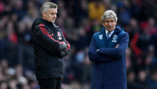 News ​Manchester United travel to London on Sunday to take on West Ham in the Premier League, with both sides among the many teams level on eight points. The...