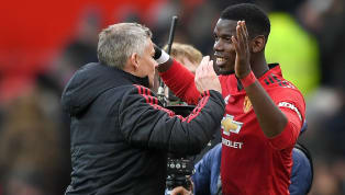 Manchester United manager Ole Gunnar Solskjaer is confident that Paul Pogba's return will feel like a new signing as the midfielderprepares to return to...
