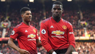 Winger Manchester United Daniel James menilai klub kehilangan dua pemain kunci karena cedera, yakni Paul Pogba dan Marcus Rashford. James berharap keduanya...