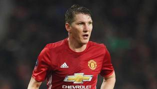 Tiền vệBastian Schweinsteiger lên tiếng khẳng định rằng, trái tim anh chỉ có duy nhất hai đội bóng là Man United và Bayern Munich. Bastian Schweinsteiger có...