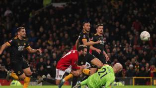 Manchester Unitedberhasil melanjutkan petualangannya di ajang Piala FA, setelah mengalahkan Wolverhampton Wanderers dengan skor tipis 1-0. Gelandang...