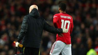 ​Manchester United forward Marcus Rashford has declared that he will continue to be heavily involved in team meetings throughout his ongoing recovery from a...