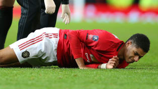 ​​Manchester United have been accused of failing to protect striker, Marcus Rashford following his back injury which could rule him out for the rest of the...