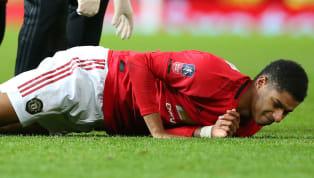Nachdem sich Marcus Rashford im FA-Cup-Spiel seines Klubs Manchester Unitedgegen die Wolverhampton Wanderers Mitte Januar verletzte und sein Trainer Ole...